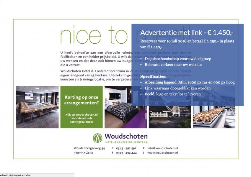 Afbeelding in kolom - proposities - Advertentie